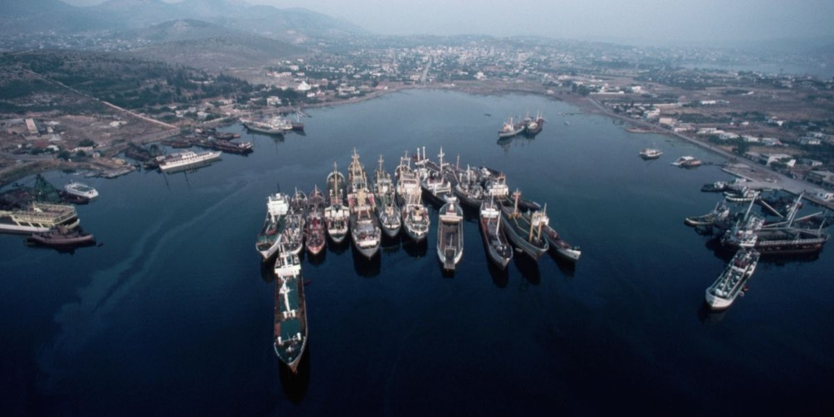 Mediterraneo, benvenuti nel lago euroasiatico