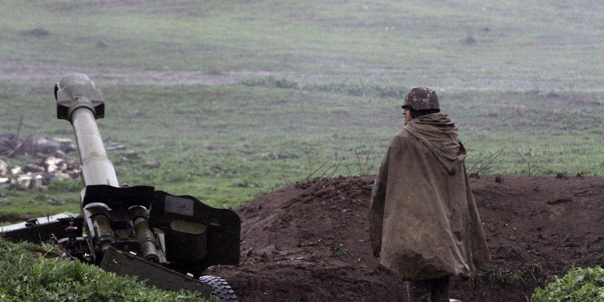 «Dopo l'attacco all'Armenia le provocazioni delle esercitazioni congiunte tra turchi e azeri»