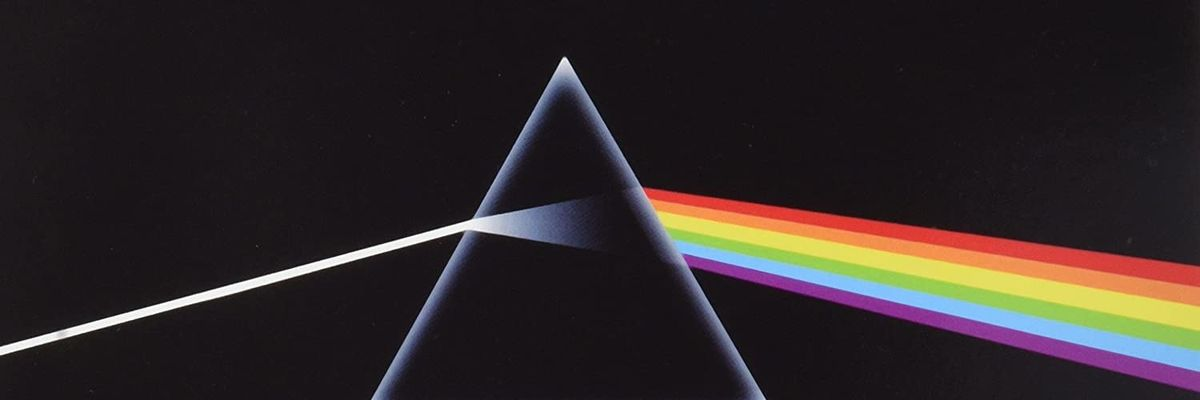 L'album del giorno: Pink Floyd, The dark side of the moon