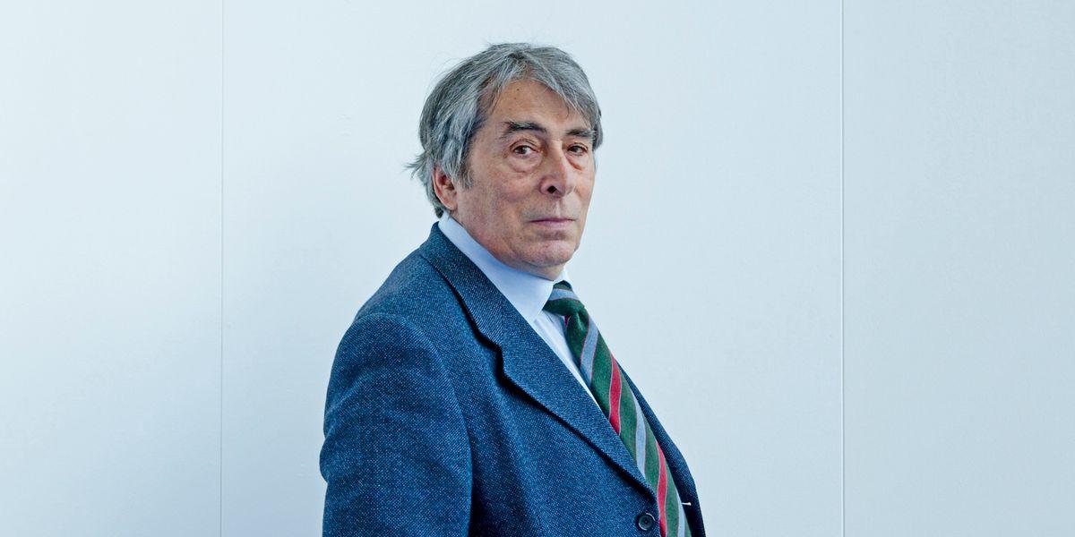 Ferdinando Camon: «Lasciar morire i vecchi è la resa della civiltà»