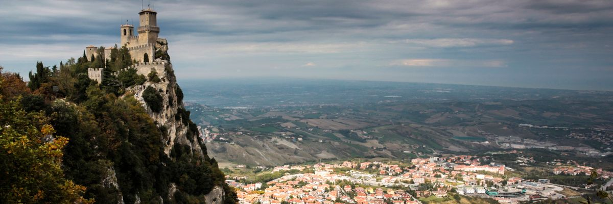 San Marino: affari, inchieste e intrighi all'ombra del Monte Titano
