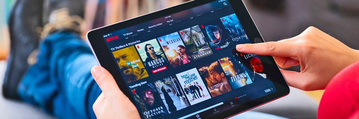 Netflix sotto attacco hacker (che creano account pirata)