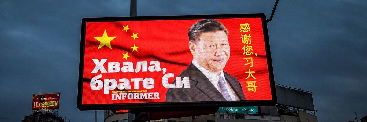 La Cina conquista i Balcani (e aggira l'Italia)