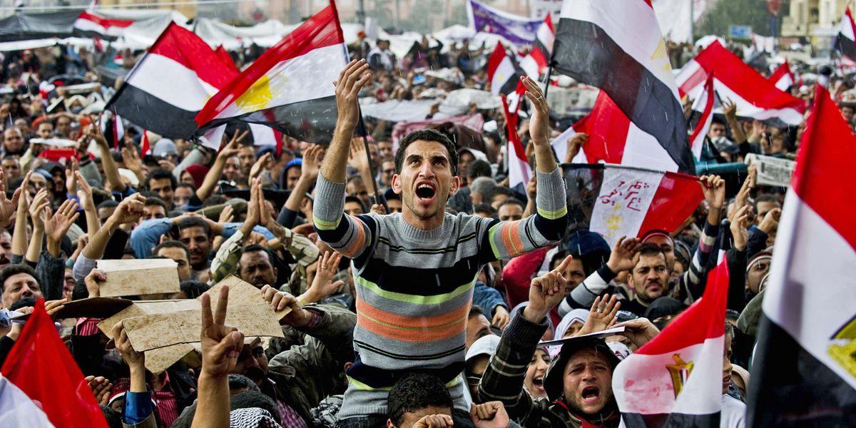 La fine ingloriosa delle primavere arabe