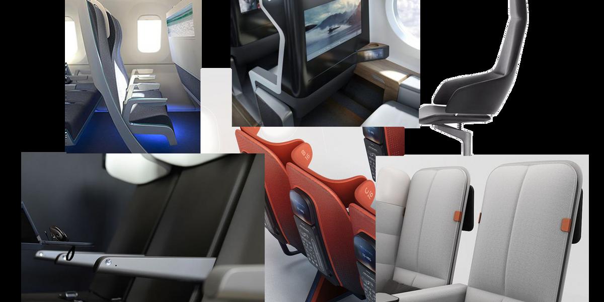 Ratios, in aereo cambia la vita del passeggero