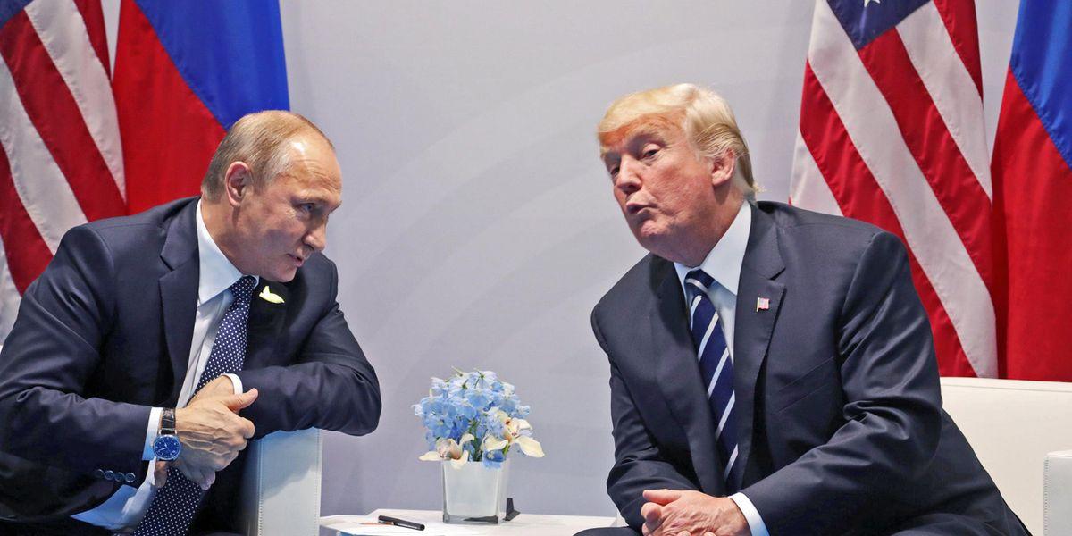 Navalny o no Trump apre a Putin, Biden invece sceglie la linea dura