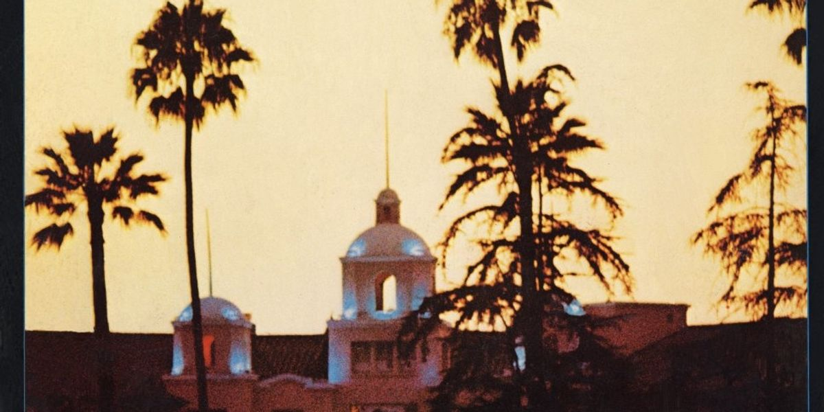 L'album del giorno: Eagles, Hotel California