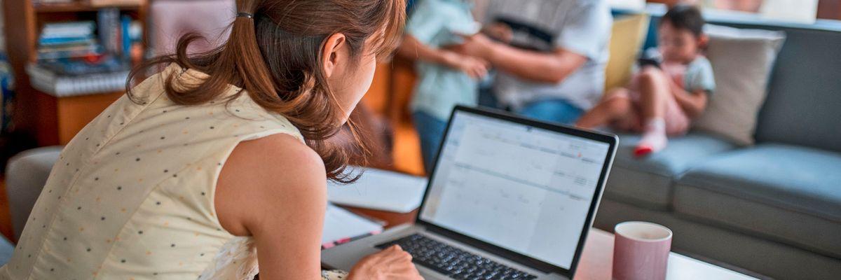 Le norme che regolano lo smart working dal 15 ottobre in poi