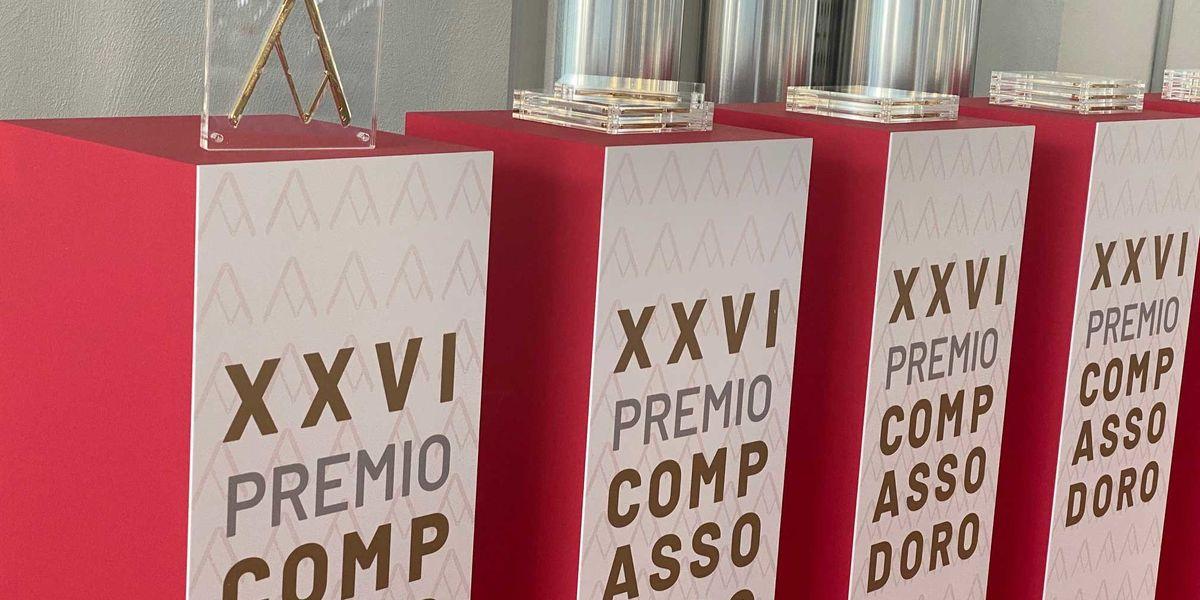 Il design al suo meglio al Compasso d'oro ADI 2020