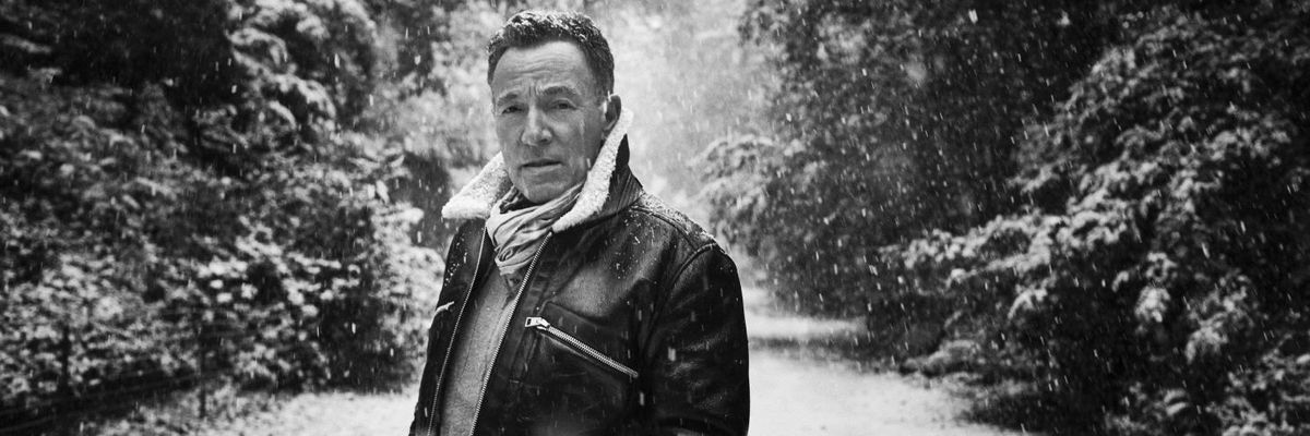 Bruce Springsteen: Letter to you, la recensione