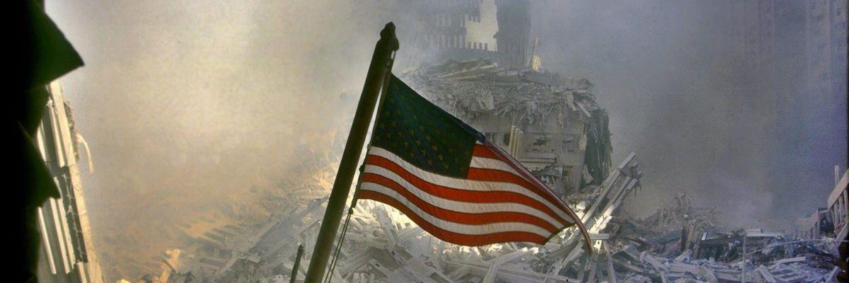 11 settembre 2001. Il giorno che cambiò il mondo