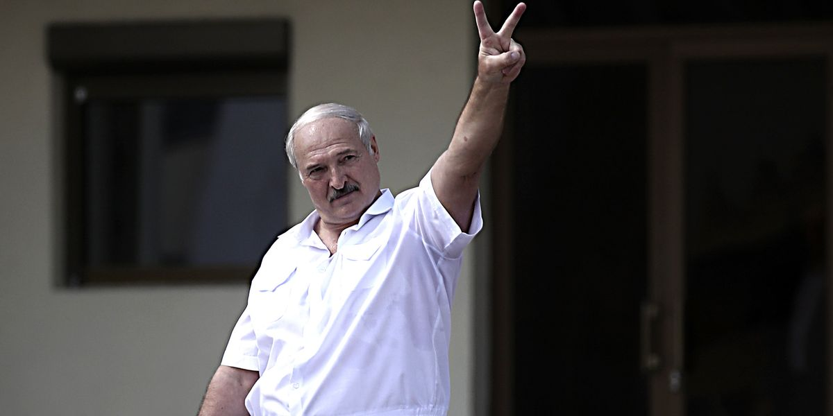 «Lukashenko non è un mostro, ma ha fatto il suo tempo»