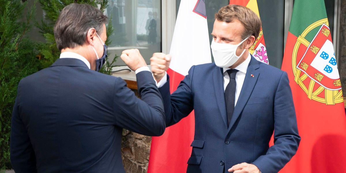 Turchia e Mediterraneo, energia e finanza. L'Italia va a rimorchio di Macron