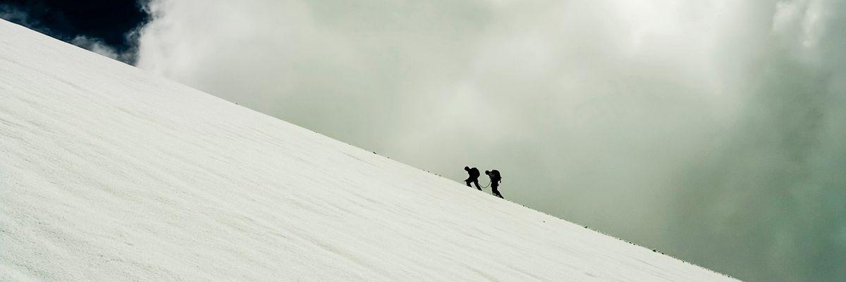 La vita è una scalata