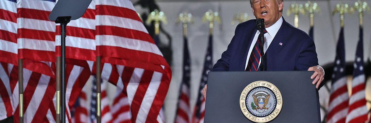 Trump prende tutto (compreso il partito)