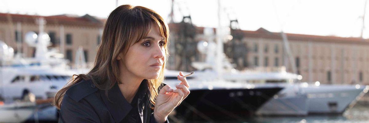 Petra: così Paola Cortellesi diventa un'ispettrice anticonformista e libera
