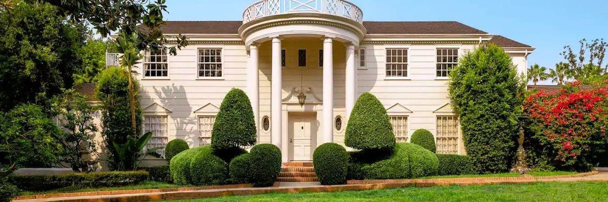 Willy il principe di Bel Air festeggia 30 anni mettendo la sua villa su Airbnb