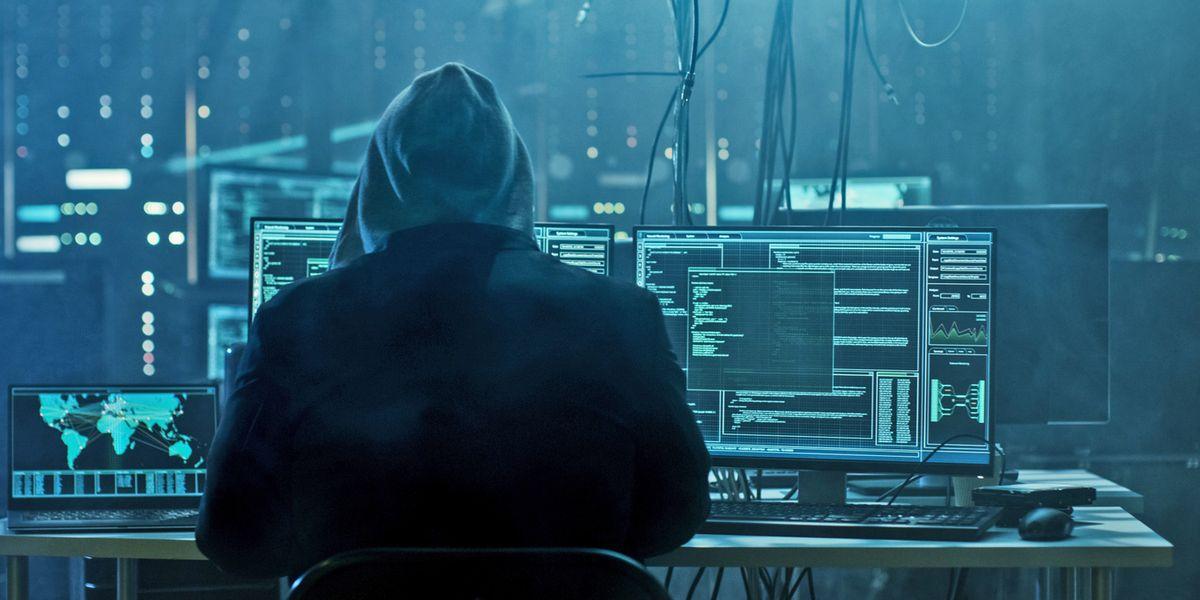 Lo smart working una manna per gli hacker