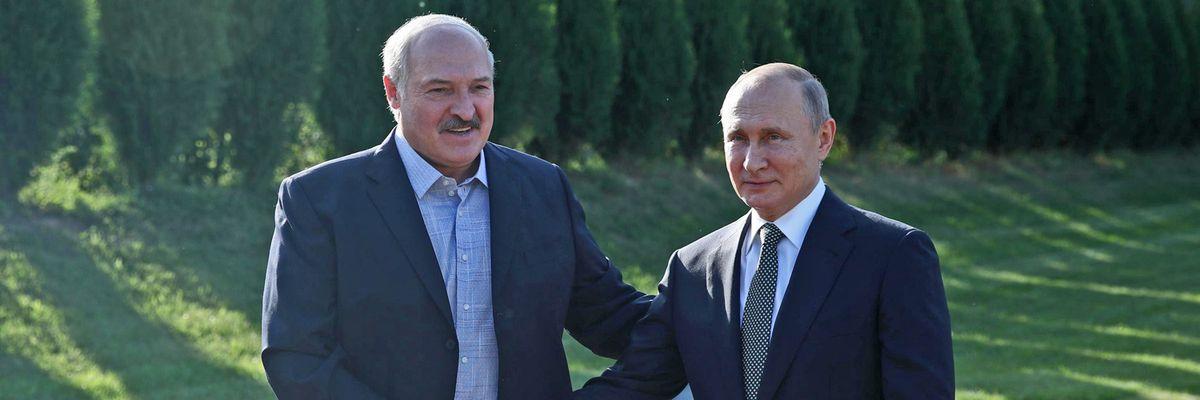 «Lukashenko ora è la spina nel fianco di Putin»