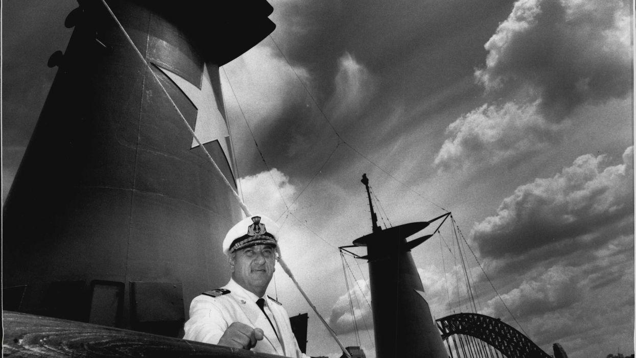 La nave del terrore che portò Italia e Stati Uniti sull