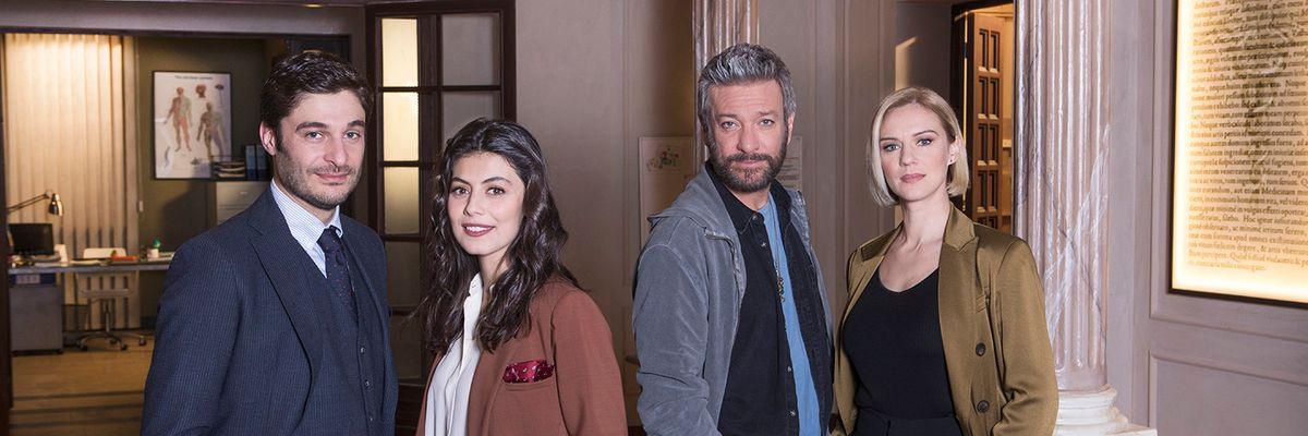 «L'Allieva»: cinque cose da sapere sulla terza stagione