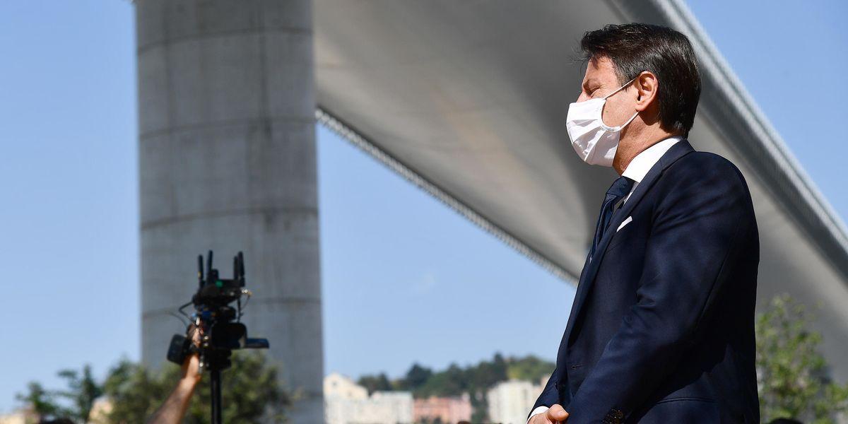 Saltata la trattativa con Cdp, i Benetton portano Conte in un vicolo cieco