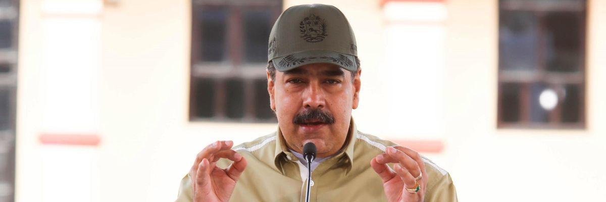 Maduro e quei traffici con sottomarini made in Italy