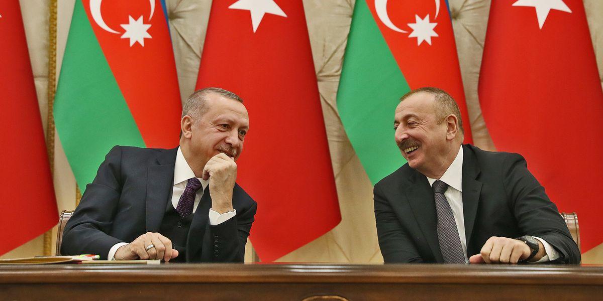 Aldo Ferrari: «Erdogan soffia sul fuoco in Karabakh»