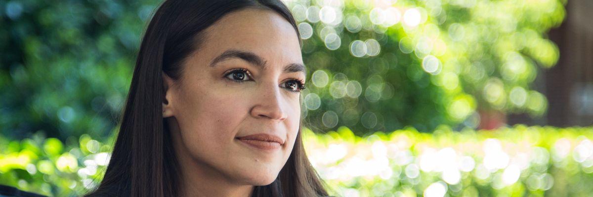 Elezioni Usa, la più brava su instagram? Alexandria Ocasio-Cortez