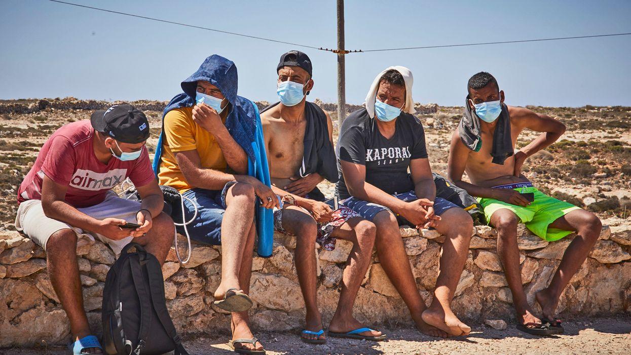 La Tunisia è vicina, i rimpatri lontani