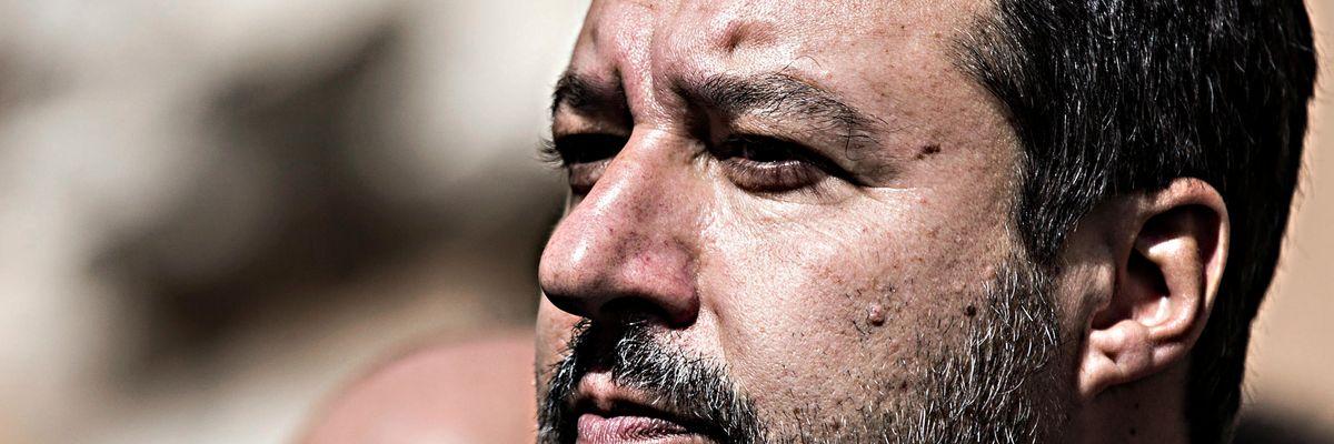 Quanta ipocrisia sul processo a Salvini