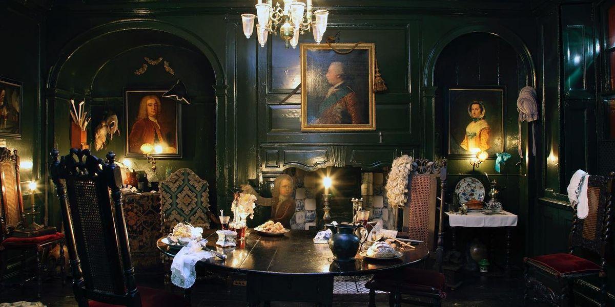 Il fascino delle case museo. Dove il tempo sembra essersi fermato