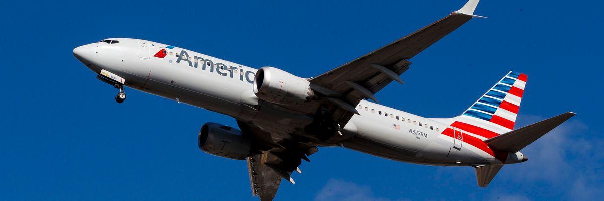 Gli incidenti dei Boeing Max 737 colpa di errori tecnici gravi