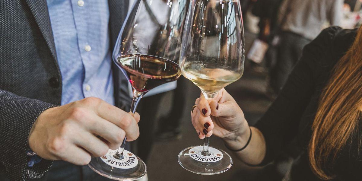 La rivincita del vino: torna a farsi degustare in fiera (in sicurezza)