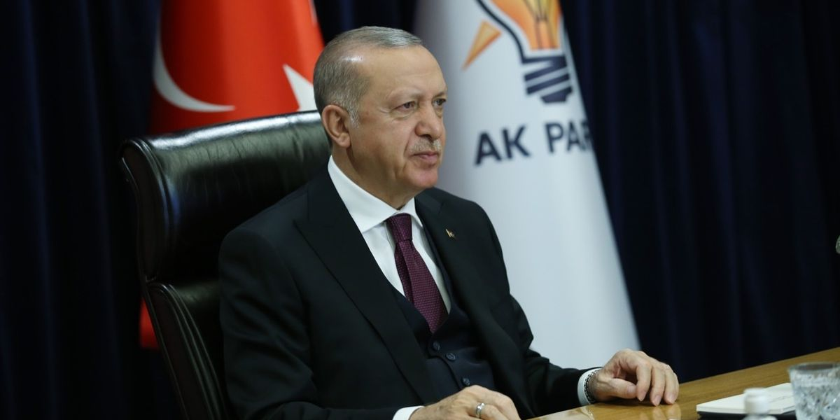 Il punto debole di Erdogan