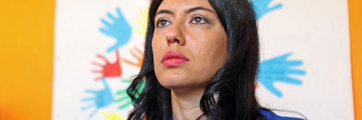 Quel mancato «sostegno» della ministra Azzolina