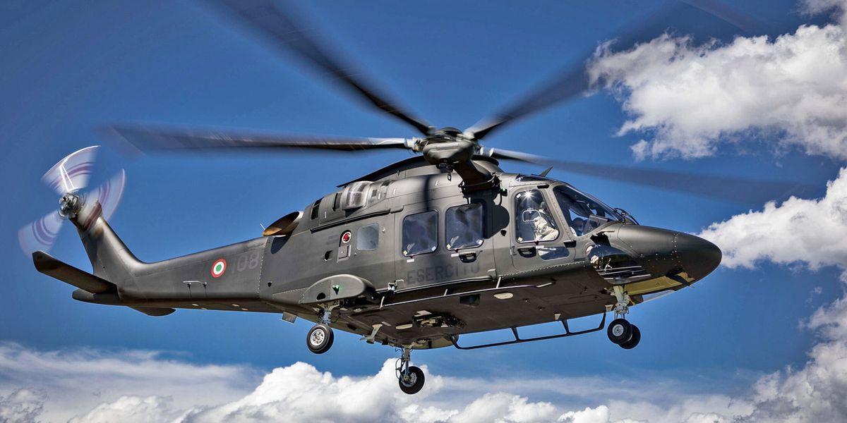 Elicotteri all'Austria e guida delle imprese europee della Difesa, settimana positiva per Leonardo e Profumo