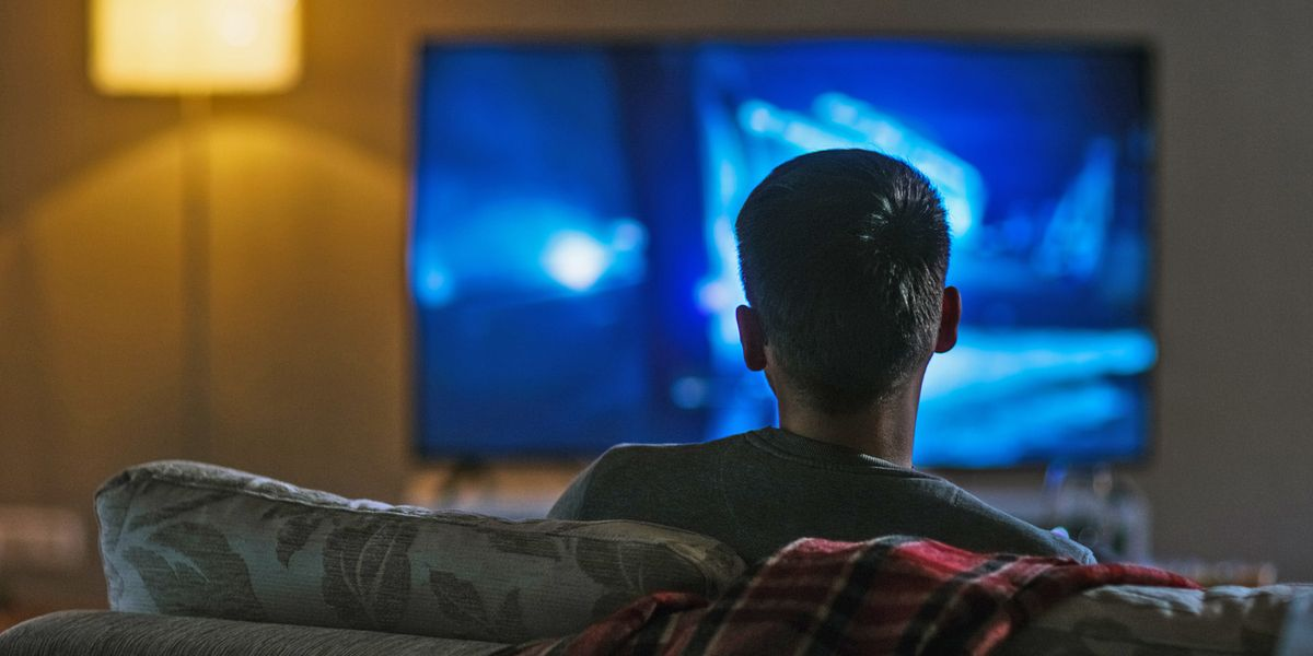 Quanto sono vecchi i palinsesti della tv italiana