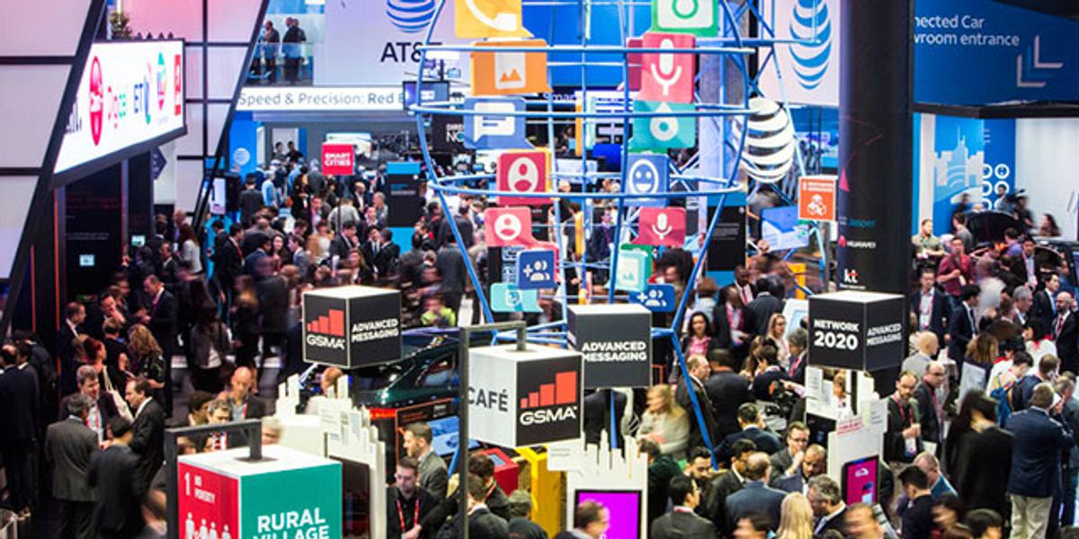 Il Mobile World Congress 2021 si farà in estate a Barcellona