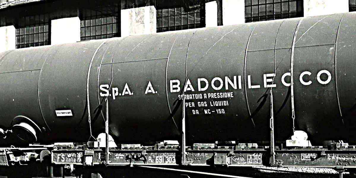 La Badoni di Lecco: quando la siderurgia italiana conquistava il mondo