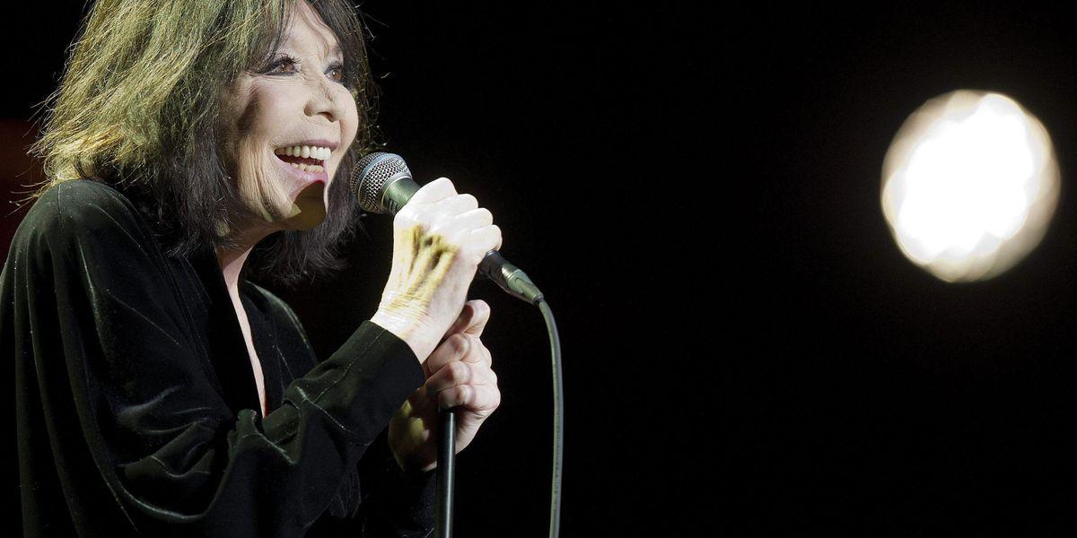Addio a Juliette Greco, la musa che ispirò Michelle dei Beatles