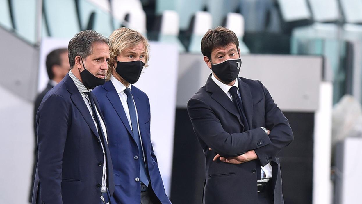 Quello che è successo nel caso Suarez (e non solo) non è da Juventus