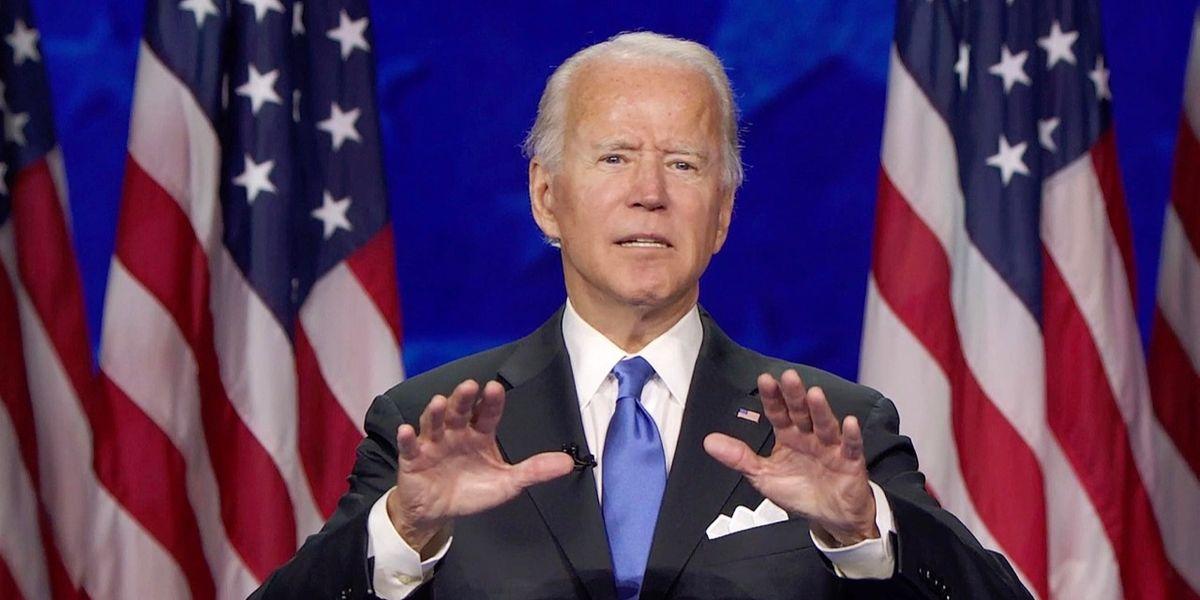 Quanti grattacapi per Biden
