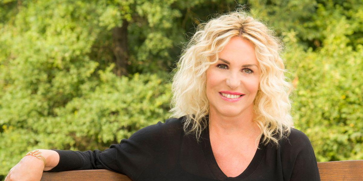 Antonella Clerici: «Torno in tv con l'entusiasmo di un'esordiente»