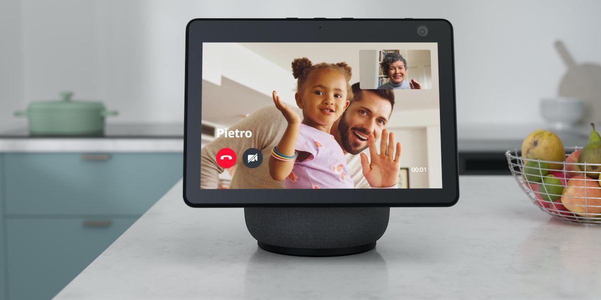 Dai nuovi Echo al drone che sorveglia casa e il servizio di gaming, tutte le novità di Amazon