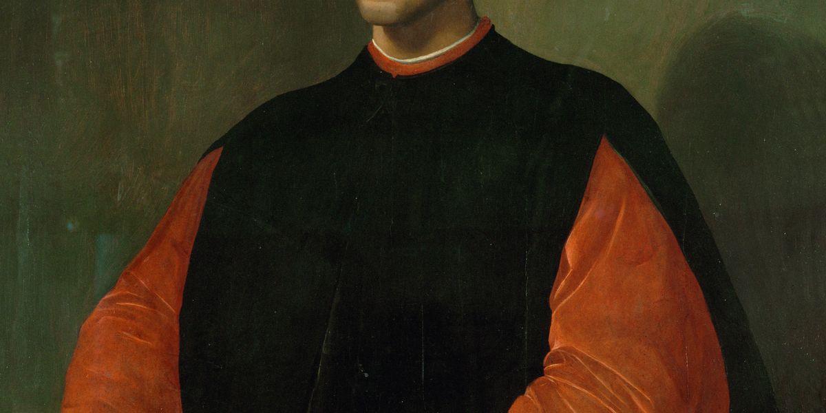 La lezione di Machiavelli (e non solo) ai politici di oggi