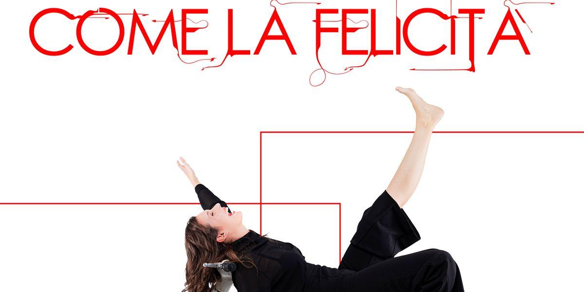 Come la Felicità, l'ultimo singolo (benaugurante) di Elisa Sapienza