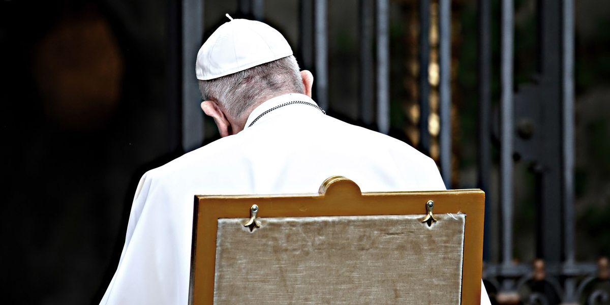 Chi trama alle spalle di Papa Francesco