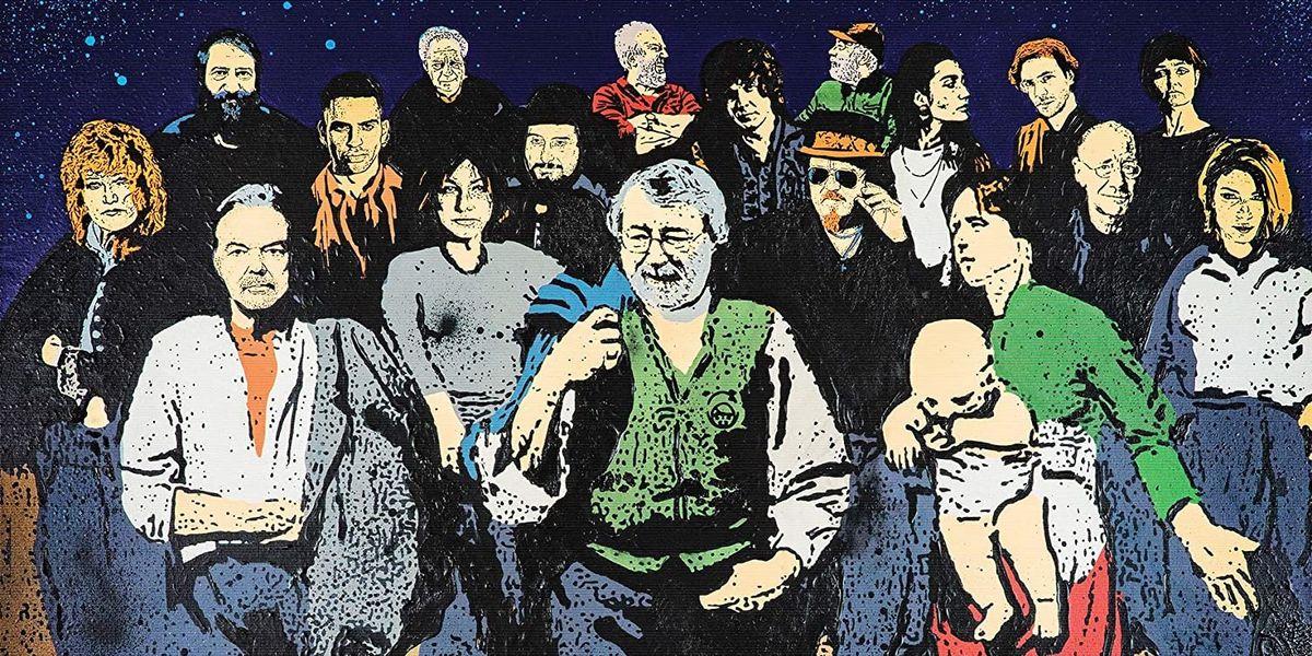 Guccini: è uscito il secondo volume dell'album-tributo al grande cantautore