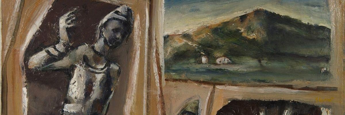 Dal '600 al '900: collezioni in dialogo ad Abano Terme